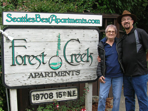 Forest Creek Seattle Managers